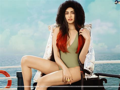 adah sharma swimsuit hot bollywood heroines actresses hd wallpapers i indian