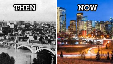 Canada Then and Now: This is How We've Grown | slice.ca