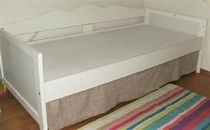 Kojenbett Dänisches Bettenlager : ikea einzelbett mit unterbett neuesten design kollektionen f r die familien ~ Indierocktalk.com Haus und Dekorationen