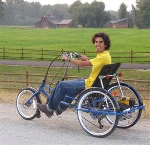 3 Wheel Motorized Bicycle Kits