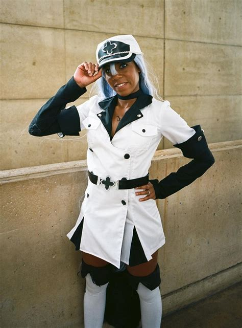 animes  cosplay   black woman quora