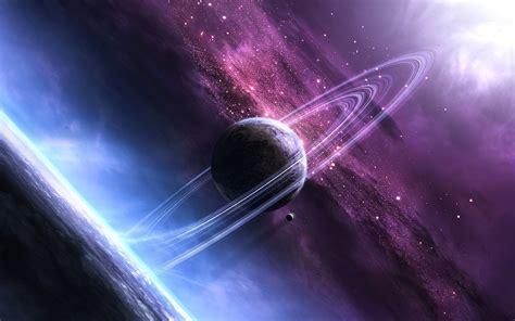 planets  asteroid rings wallpapers hd desktop