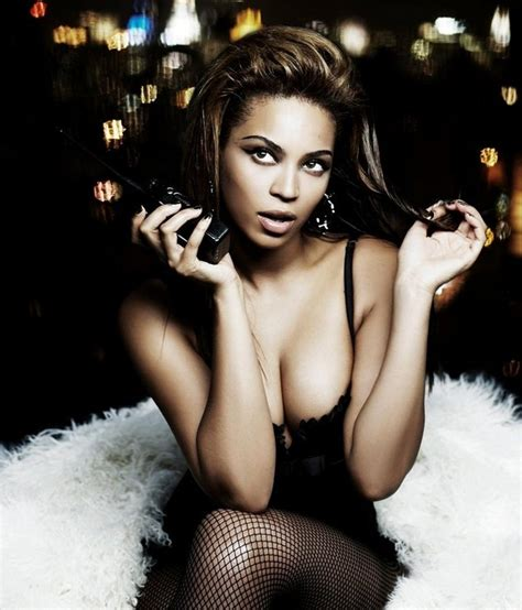 Ibu Hamil Emosional Foto Beyonce Knowles Photoshoot Foto 55 Dari 88