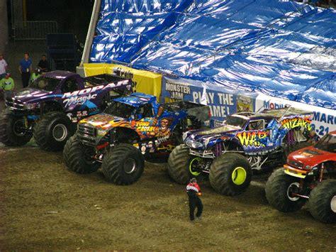 monster truck shows in florida monster jam raymond james stadium ta fl 054