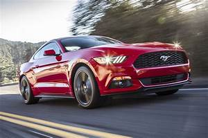 2014 Ford Mustang GT V8 first drive