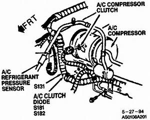 thermostat location on 2003 buick century get free image With 2000 beetle ac low pressure switch location wiring diagram photos