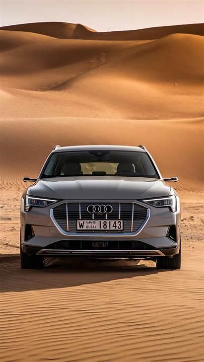 Audi 4k Dubai Tron Quattro Mobile Desert