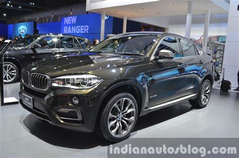 Bmw 2 Series Active Tourer, Bmw X6
