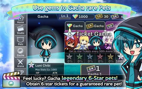 gacha studio anime dress up apk free casual for android apkpure