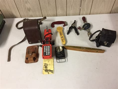woodworking  power tools  humidors vintage