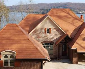 Oxford Metal Shingle | Classic Products Roofing Systems