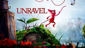 Unravel Review GameSpot