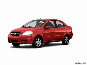 2010 Chevrolet Aveo Engine Oil Filter Parts