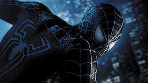 spider man marvel black hd pictures