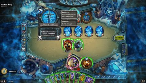 Decks Hearthstone Lich King by Druid Deck Hearthstone Lich King 28 Images Hearthstone