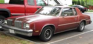 1978 Oldsmobile Cutlass - Information and photos - MOMENTcar
