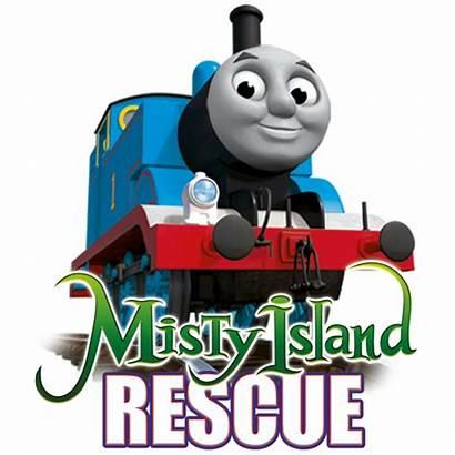 Thomas Friends Misty Island Rescue App