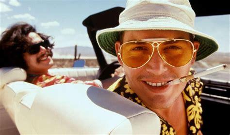 Johnny Depp Spent 3 Million Blasting Hunter S Thompsons