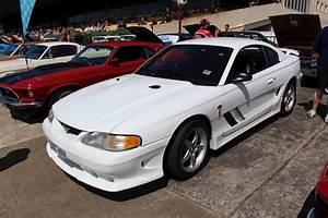 1997 Ford Mustang GT - Convertible 4.6L V8 Manual