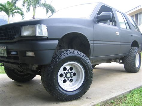 isuzu amigo teal 17 best images about awd 4x4 4wd on pinterest land rover