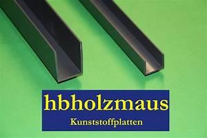 U Profil Trockenbau Maße : 2 39 m pvc u profil grau ma e 13 x 15 x 1 5 mm ~ A.2002-acura-tl-radio.info Haus und Dekorationen