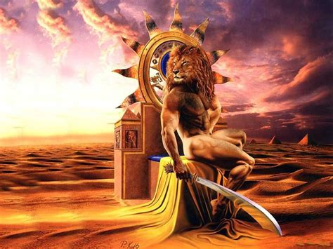 Egyptian Mythology Wallpaper - WallpaperSafari