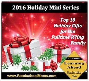 Top 10 Gift Ideas for Full Time RVing Families Ultimate