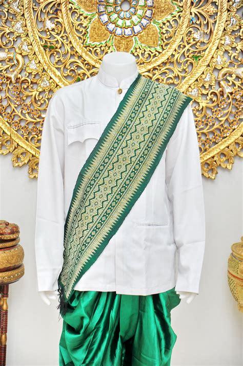 JW0002  Thai Costume Male Loincloth Outfit @ JJJ Studio Phuket