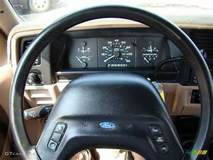 1993 Ford Ranger Xlt Extended Cab Steering Wheel Photos