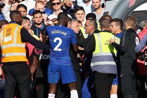 Chelsea vs Manchester United (2-2): Four talking points