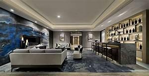 Top interior designers: Steve Leung Studio
