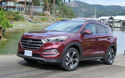 How Much Is A Hyundai Tucson by Drive 2016 Hyundai Tucson A Much Tighter Execution