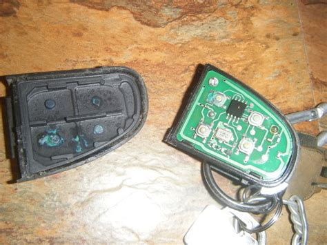 Jaguar S Type Battery Replacement by Key Fob Battery Replacement Write Up Faq Jaguar Forums