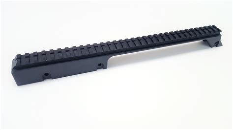 factory german hk  hk sl aluminum scope top rail  mounting hardware variants ge