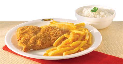 Habib's lança pratos exclusivos para almoço a partir de R$4,90
