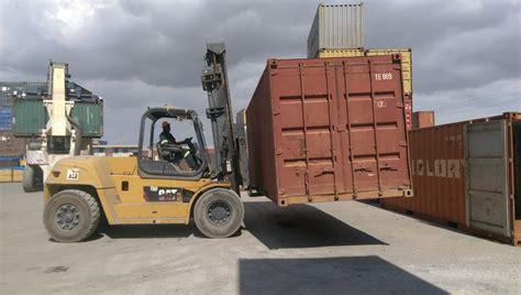 Caces No3 Fork Lift Truck Operator  The Assessment And