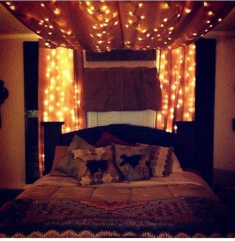 bedroom starry night lights starry night bed canopy bangdodo