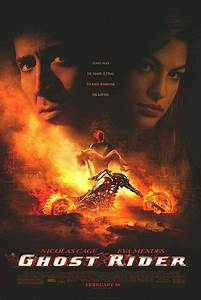 Ghost Rider Movie Review   The-Reviewer.net