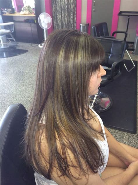 Salon Picture Of The Silver And Taupe Yelp