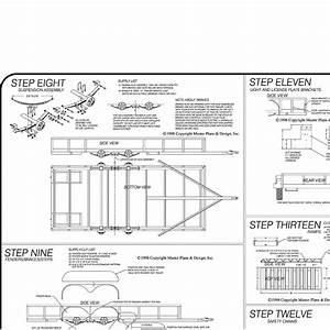 Tandem Trailer Wiring Diagram Motorcycle