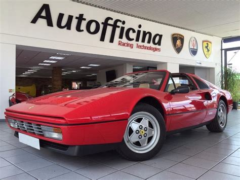 I'm back at it again in my azzurro metallic '89 328 gts, with better camera placement this time. 1989 Ferrari 328 GTS - Autofficina, Epsom, Surrey