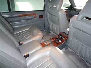 Volvo Adventures  2001 Volvo S90 Executive Spec