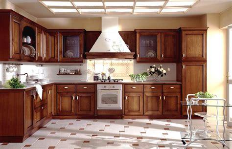 Kitchen Furniture Ideas 33 Modern Style Cozy Wooden Kitchen Design Ideas