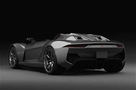Partially 3d Printed Rezvani Beast Is The Ultimate