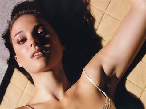 arnaud montebourg blog: Natalie Portman Sexy