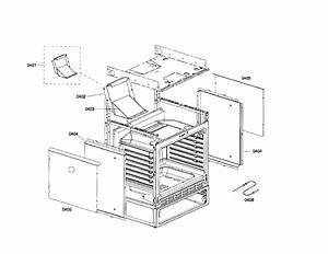 Looking For Bosch Model Hgs445uc  01 Gas Range Repair