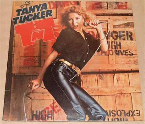 Tanya Tucker TNT Album