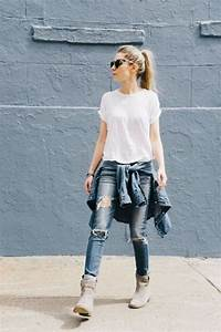 College Look Style : 25 casual outfit ideas every girl who goes to college will ~ Watch28wear.com Haus und Dekorationen