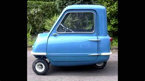 Worlds Smallest Car by World S Smallest Car
