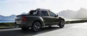 Dacia Pick Up Prix : renault duster oroch 2015 premi res photos du duster pick up l 39 argus ~ Medecine-chirurgie-esthetiques.com Avis de Voitures